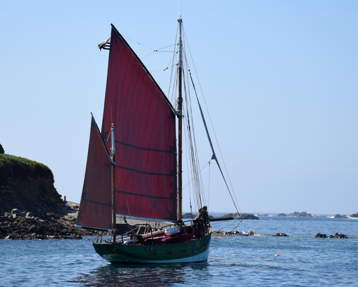 1-Oude vissersboot