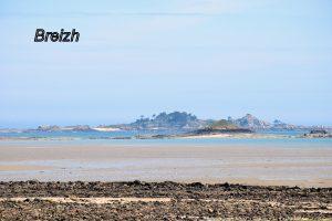Tropisch eiland Breizh